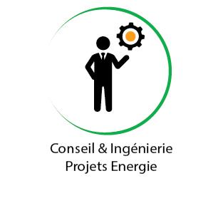 illustration service conseil & ingénierie projets énergie