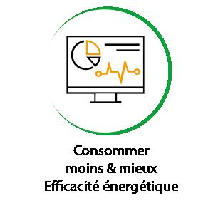 illustration service efficacité énergétique