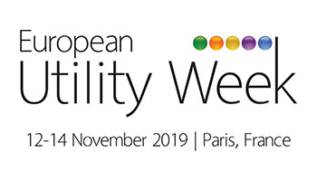 logo of European Utility Week