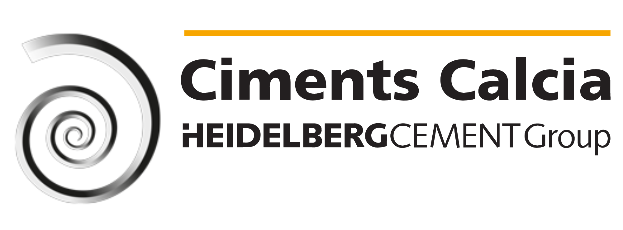 logo CALCIA Ciments