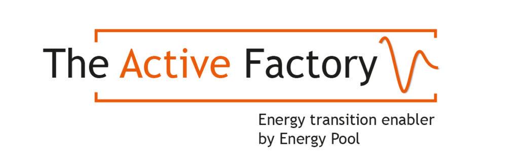 Logo The Active Factory